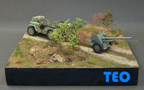 Jeep a kanon