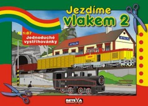 Jezdime vlakem 2