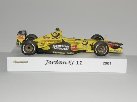 Jordan EJ 11