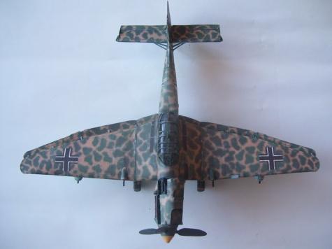 JU-87 R-2