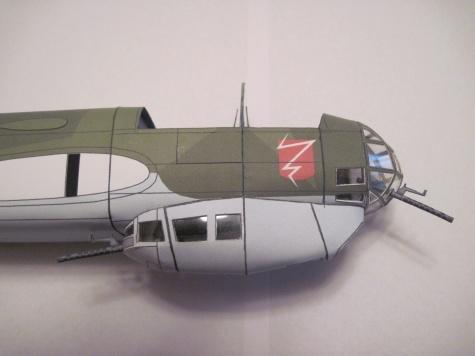 JUNKERS JU-88 A4