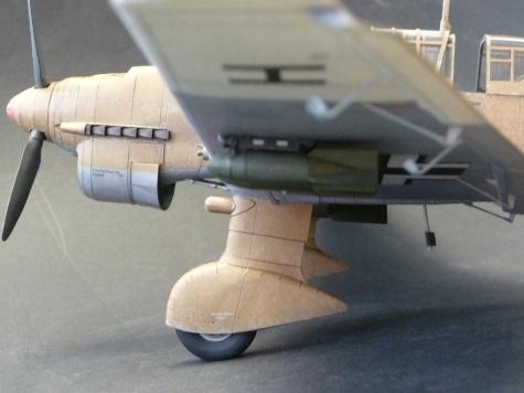 Junkrs ju-87 Stuka