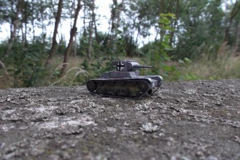 Kampfgruppe Heresch