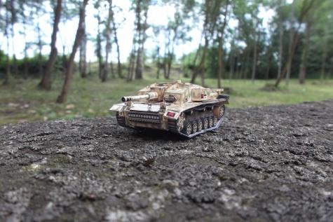 Kampfgruppe Heresch II.