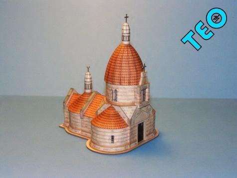 Kaple Vlčí