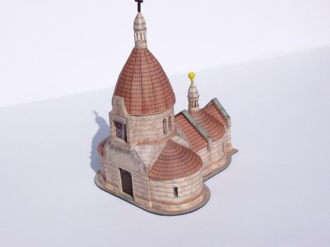 Kaple svatého Václava ve Vlčí