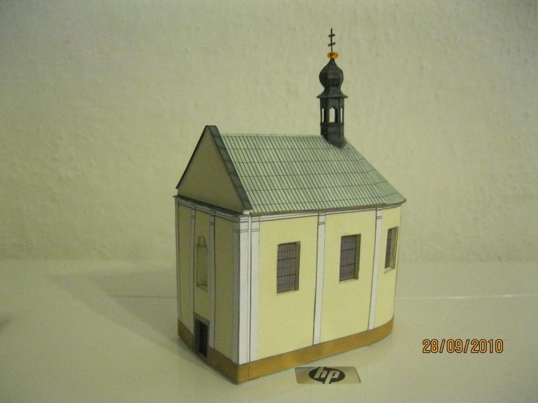 Kaple z Neratovic^2