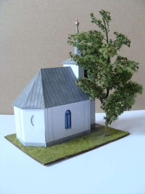 kaple Pikárec
