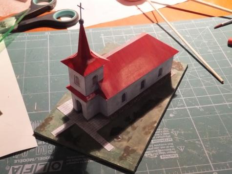 Kaple sv. Anny v Nové Vsi u Nového Města na Moravě