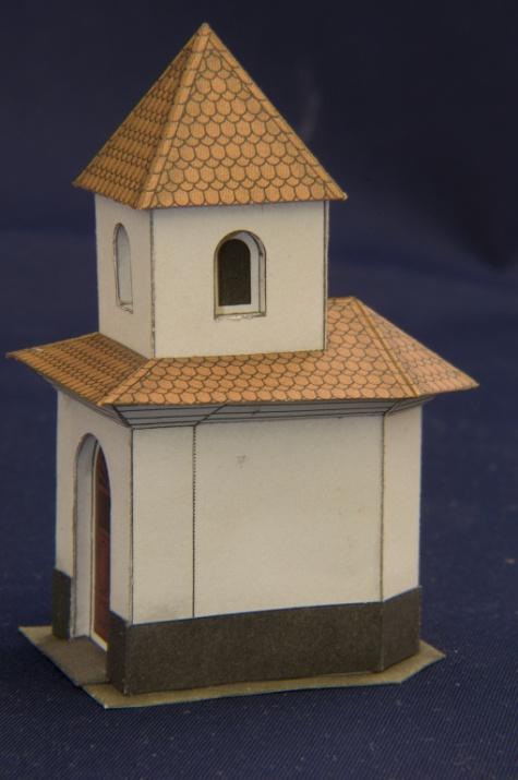 Kaplička Mlékojedy