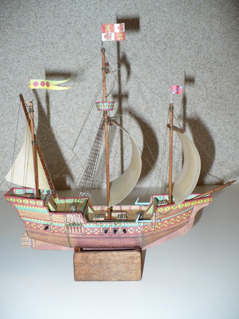 Karavela Isabela
