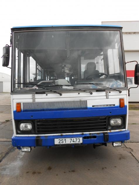 Karosa 734