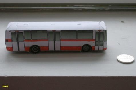Karosa B 732.20
