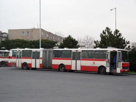 Karosa B 741