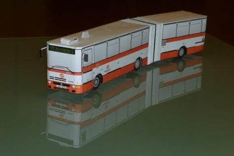 Karosa B 961 6372