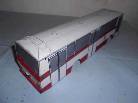 Karosa B732