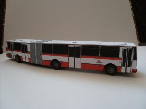 Karosa B741