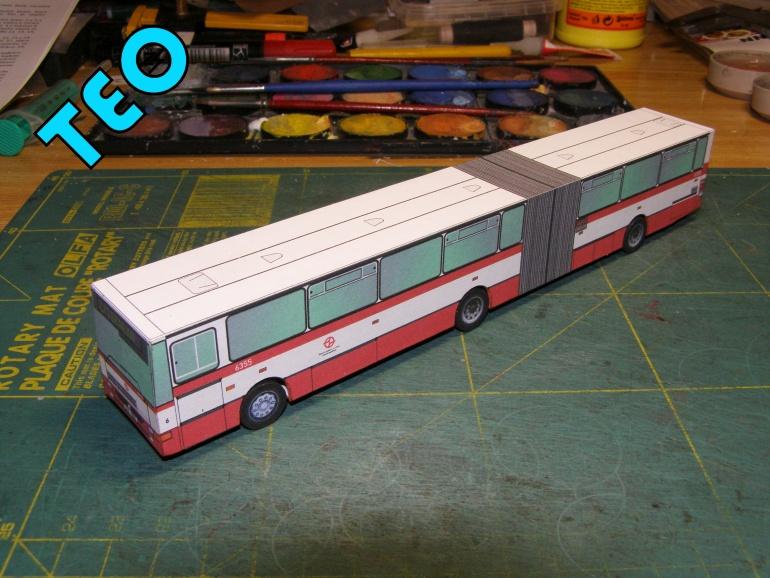 Karosa B961.1970