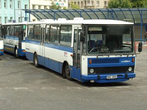 Karosa C734