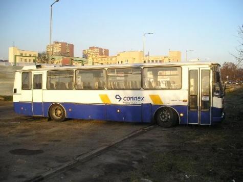 Karosa LC 735 - 6
