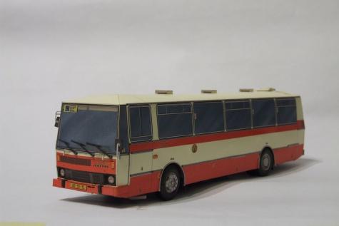 Karosa B 731.00