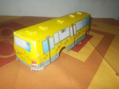 Karosa B-931E