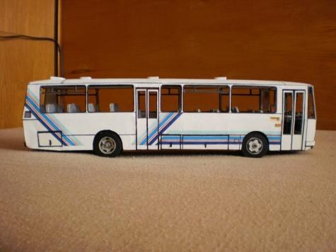 Karosy C734 a C744