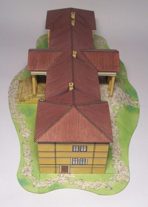 Kaštiel Dolná Krupá