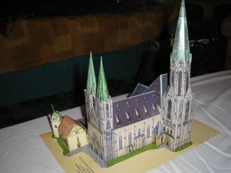 Katedrála sv. Václava, Olomouc