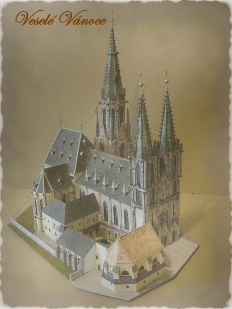 Katedrála Sv.Václava