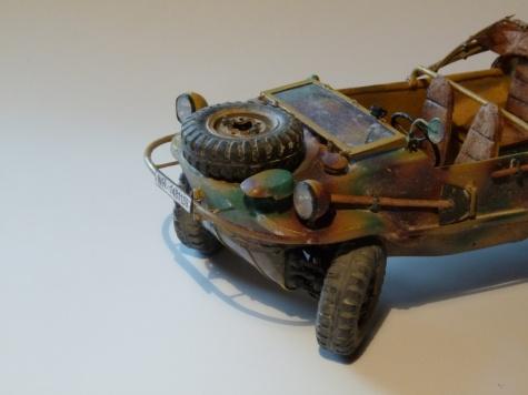 Kfz 166 Schwimwagen