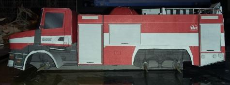 KHA 24 Scania T124 C 6x4