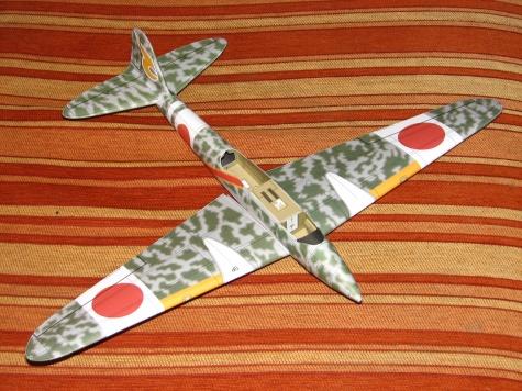 Ki-45 Toryu