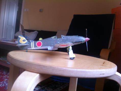 Ki - 61 Hien