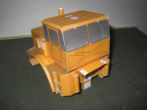 KÍROVEC K 700