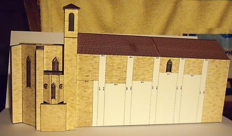 klášter sv. Františka Montblanc, Katalánsko