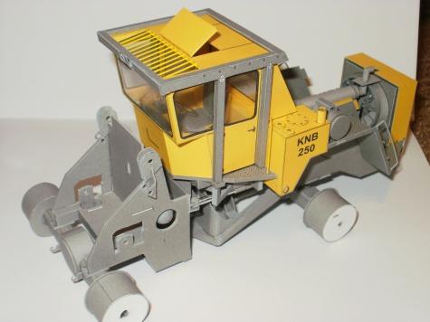 KNB 250
