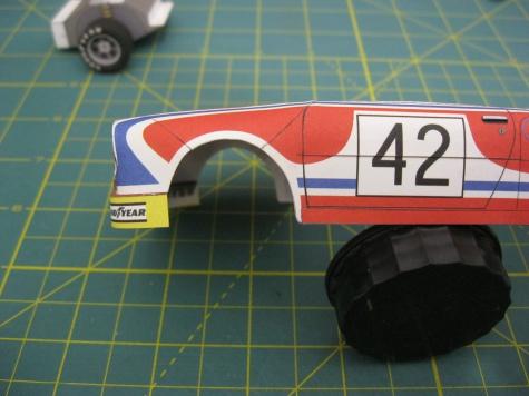 Škoda 13O RS
