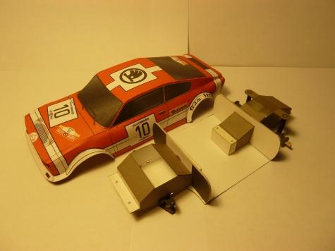 Škoda 200RS