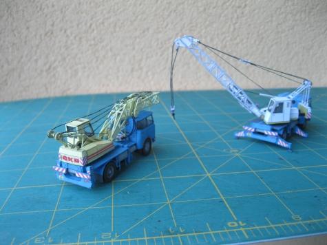Škoda 706 RTH AD100 příhradový
