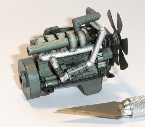 Komatsu HD 325-7