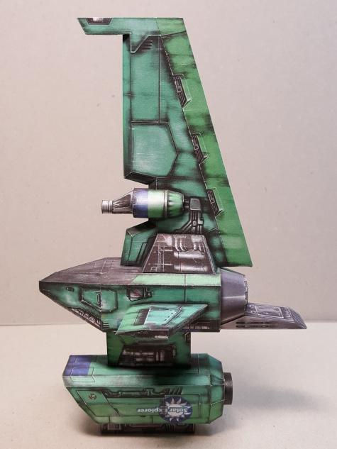 Komplex robinson