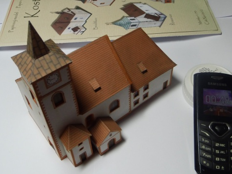 Kostel - Kasejovice 24 hodinovka 2012