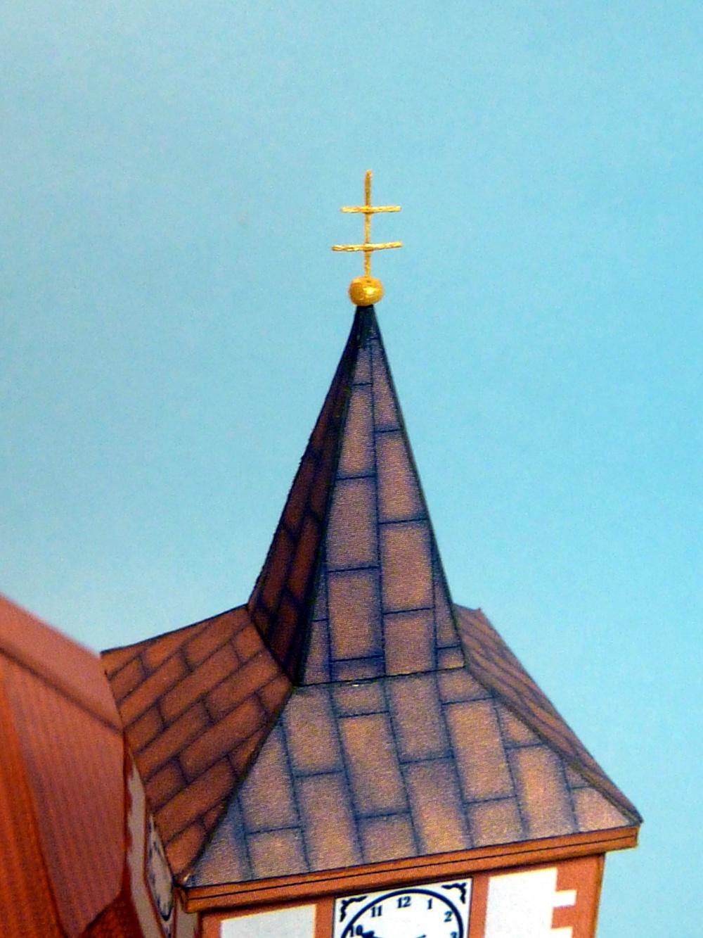 Kostel Kasejovice
