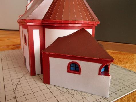 Kostel nejsvětější trojice ve Žďáru nad Sázavou