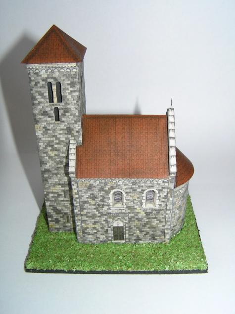 Kostel Panny Marie- Mohelnice nad Jizerou