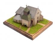 Kostel stìtí sv. Jana Køtitele Krpy