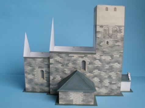 Kostel sv. Bartoloměje Kyje