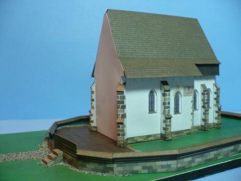 Kostel sv. Bartoloměje v Kočí