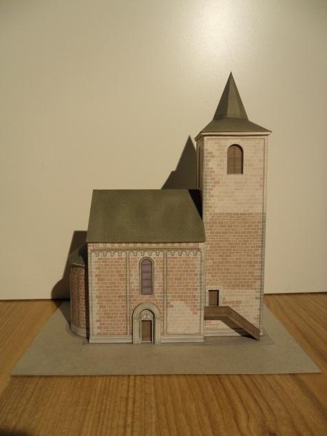 Kostel sv. Jakuba - 24. hodinovka